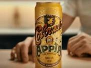 Cerveja Colorado também em lata