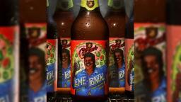 Cerveja do 'Leme ao Pontal' faz homenagem ao Tim Maia
