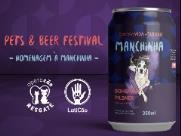 BLOG: Lançamento da Cerveja Manchinha ajuda ONGs de Campinas