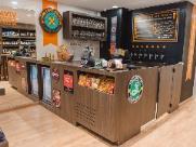 Empório cervejeiro pet-friendly abre as portas na zona Sul