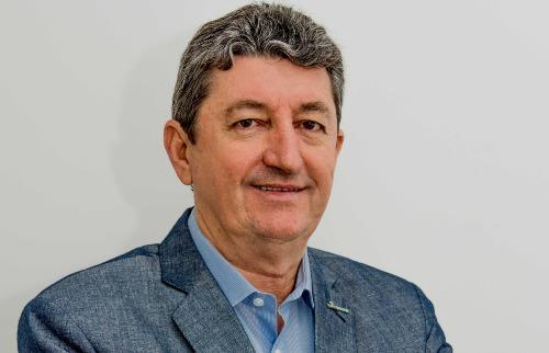 Cesar Augusto Campez Neto é diretor-presidente do Sicoob Cooperac (Foto: Eduardo Marques / Divulgação) - Foto: ACidade ON - Ribeirão Preto
