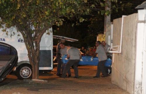 Denny Cesare/Codigo19 - Chacina deixou 13 mortos na virada do ano, em Campinas. Créditos: Denny Cesare/Codigo19