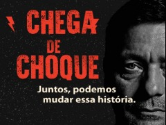 """Campanha """"Chega de choque"""" busca prevenir acidentes com a rede elétrica (foto: divulgação CPFL) - Foto: Divulgação"""