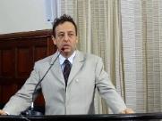 Chico Loco vai substituir Airton Garcia como candidato do PSB