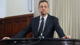 Vereador Chico Loco tem licença prorrogada por 60 dias