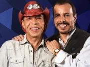 Chrystian e Ralf se apresentam em São Carlos no dia 12 de maio