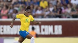 Guerreiras acertam contratação de atleta da Seleção Feminina