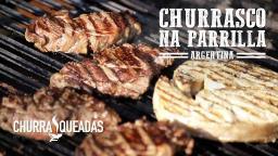 Churrasco na Parrilla Argentina