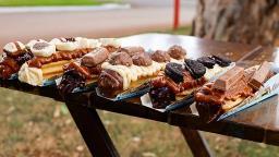 Ribeirão Preto recebe festival de churros a partir de sexta