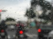 Feriado será de chuva e com temperatura máxima de 26ºC