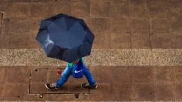 Sábado tem previsão de 50 mm de chuva em Ribeirão Preto