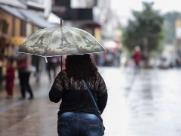 Feriado tem previsão de chuva e máxima de 28 graus em Ribeirão