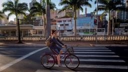 Clima: Ribeirão Preto completa 33 dias sem chuva