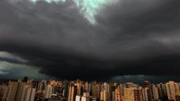 Ribeirão tem previsão de chuva e máxima de 32 graus