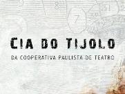 Cia do Tijolo sobe aos palcos do Sesc Araraquara