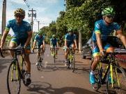 Ciclismo de Ribeirão mantém na liderança de ranking nacional