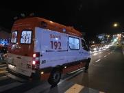 Morador de rua morre após ser atropelado na Av. São Carlos