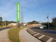 Secretaria de Trânsito altera sentido de direção de ruas no Aracy