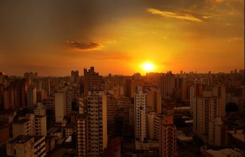 Cidade de Campinas. Foto: Divulgação/Prefeitura de Campinas - Foto: Divulgação/Prefeitura de Campinas