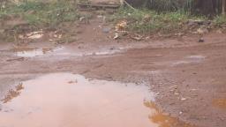 Chuva forte deixa Cidade Locomotiva alagada em Ribeirão Preto