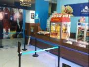 Cine Lupo reabre hoje em Araraquara com telas maiores e filmes legendados