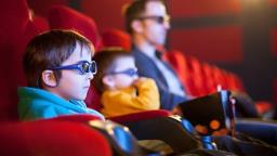 Projeto de lei propõe sessão exclusiva de cinema para autistas