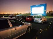 São Carlos terá cinema drive-in em setembro