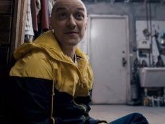 Cinemas exibem o filme Fragmentado' - Foto: Da reportagem