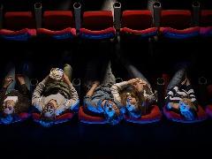 Cinemas não podem mais proibir que clientes levem alimentos comprados em outros estabelecimentos (Foto: Divulgação) - Foto: Divulgação