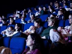 Cinematerna acontece no Iguatemi - Foto: Divulgação