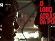 CineUFSCar e Cinemas em Rede apresentam: O Lobo Atrás da Porta