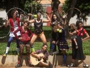 2º Encontro Internacional de Mulheres do Circo começa nesta terça (9)
