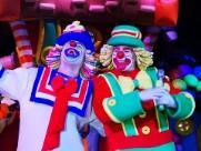 """Campinas recebe """"Circo Patati Patatá"""" no Shopping Iguatemi"""