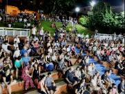 Banda Dígito 3 se apresenta domingo (11) em São Carlos