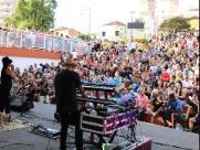 Banda Babilônia se apresenta domingo em São Carlos