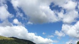 Circuito das Águas tem domingo com predomínio do sol