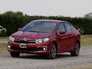 Citroën renova visual do C4 Lounge e melhora o conteúdo do sedã médio