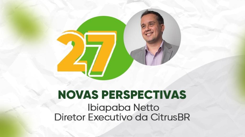 Ibiapaba Netto - Foto: ENCITROS