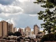 Temperatura deve chegar aos 30 graus neste domingo (12) em Araraquara
