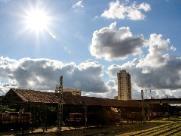 Araraquara terá dia de sol e calor