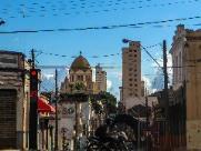 Calor segue em Araraquara neste sábado (21) e máxima pode chegar aos 36 graus