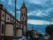 Defesa Civil emite aviso de chuva intensa para Araraquara