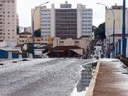 Previsão é de tempo nublado e chuva em Araraquara