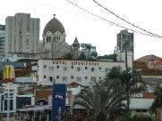 Temperatura varia de 10 a 22 graus neste sábado (25) em Araraquara