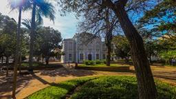 Semana começa com sol e temperaturas mais altas em Araraquara