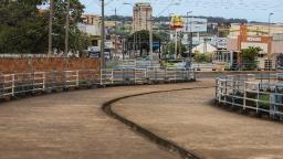 Tempo segue ameno e sem chuva em Araraquara