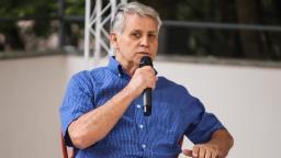 """""""Vou melhorar o trânsito em Araraquara"""", diz Coca Ferraz"""