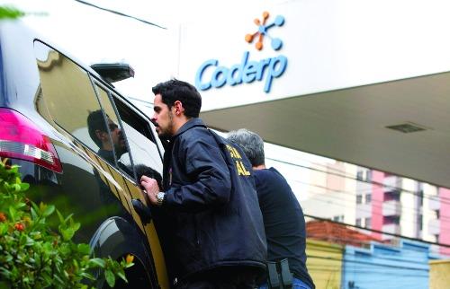 Weber Sian / A Cidade - Coderp foi alvo de devassa pela PF com a Sevandija