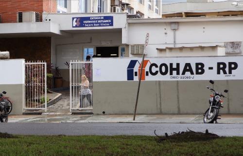 Mariana Martins / A Cidade - Cohab