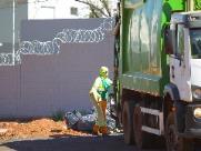 Prefeitura afirma que Estre está interessada em manter contrato do lixo